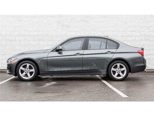 2015 BMW 320i xDrive (Stk: A11979) in Markham - Image 2 of 15