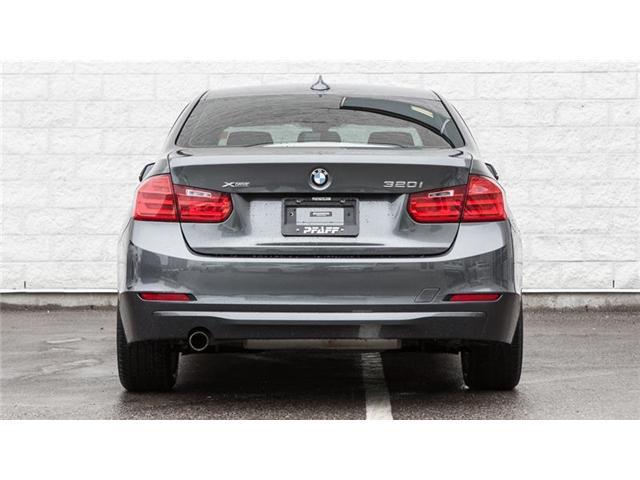 2015 BMW 320i xDrive (Stk: A11979) in Markham - Image 4 of 15