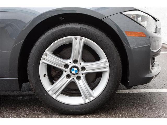 2015 BMW 320i xDrive (Stk: A11979) in Markham - Image 6 of 15