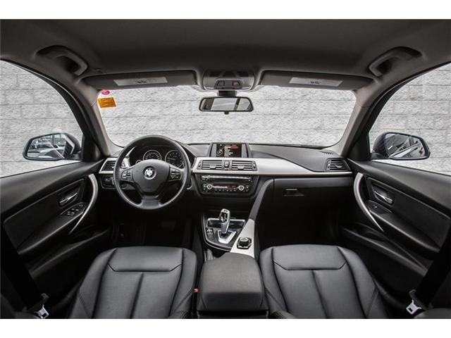 2015 BMW 320i xDrive (Stk: A11979) in Markham - Image 7 of 15
