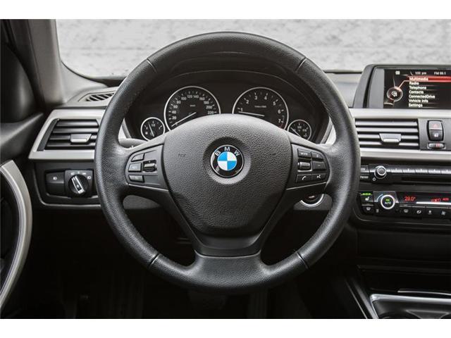 2015 BMW 320i xDrive (Stk: A11979) in Markham - Image 8 of 15