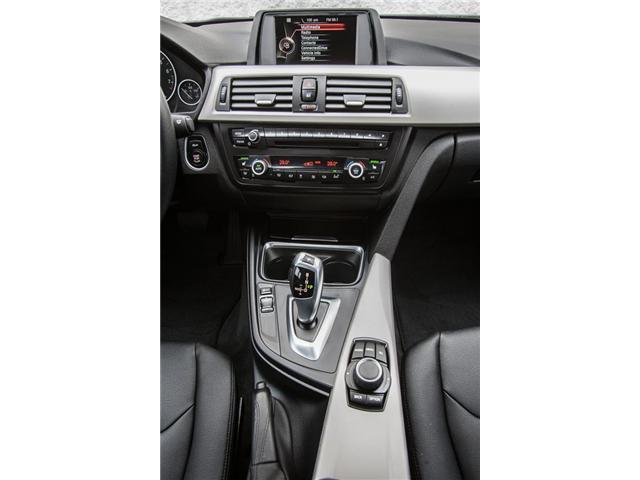 2015 BMW 320i xDrive (Stk: A11979) in Markham - Image 9 of 15