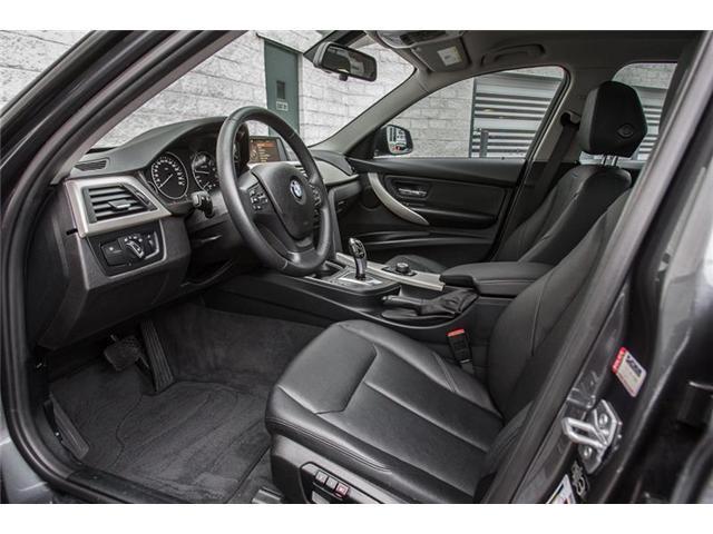 2015 BMW 320i xDrive (Stk: A11979) in Markham - Image 10 of 15