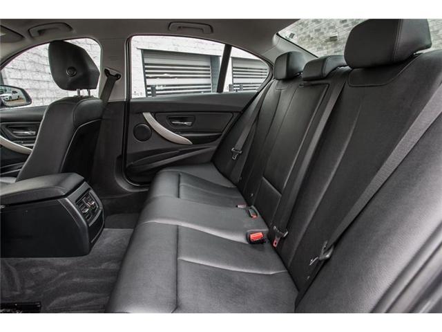 2015 BMW 320i xDrive (Stk: A11979) in Markham - Image 12 of 15