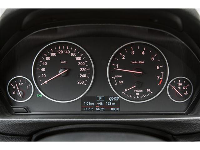 2015 BMW 320i xDrive (Stk: A11979) in Markham - Image 15 of 15