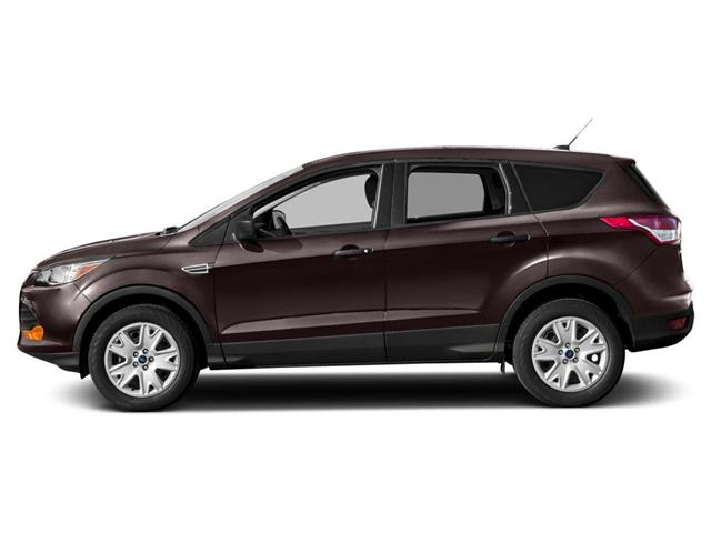 2013 Ford Escape Titanium (Stk: 17095B) in Calgary - Image 2 of 10