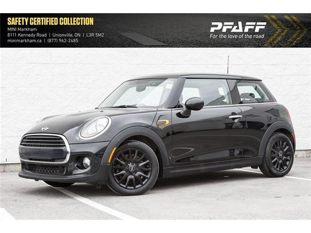 2016 MINI 3 Door Cooper (Stk: A11931) in Markham - Image 1 of 16