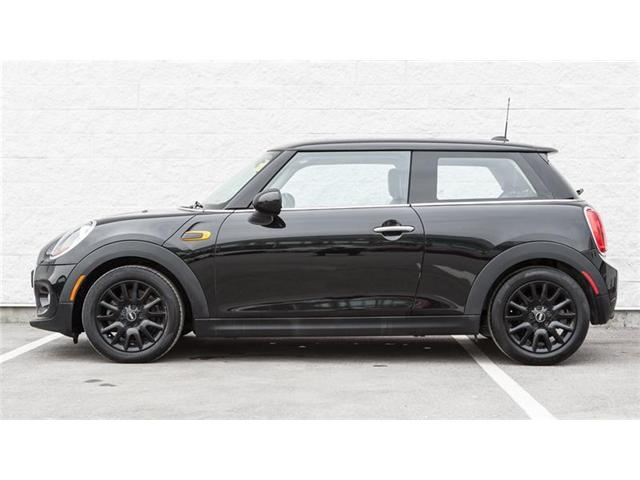 2016 MINI 3 Door Cooper (Stk: A11931) in Markham - Image 2 of 16