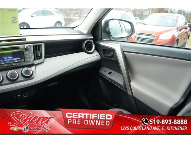 2014 Toyota RAV4 LE (Stk: 196460A) in Kitchener - Image 6 of 9