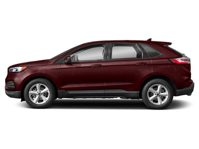 2019 Ford Edge SEL (Stk: K-858) in Calgary - Image 2 of 9