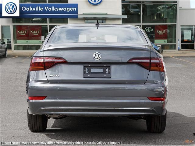 2019 Volkswagen Jetta 1.4 TSI Highline (Stk: 20470) in Oakville - Image 5 of 23
