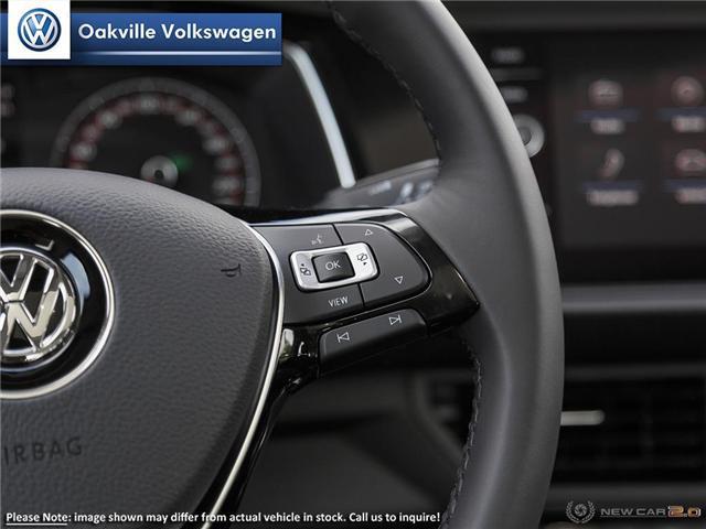 2019 Volkswagen Jetta 1.4 TSI Highline (Stk: 20470) in Oakville - Image 15 of 23