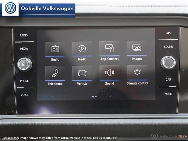 2019 Volkswagen Jetta 1.4 TSI Highline (Stk: 20470) in Oakville - Image 18 of 23