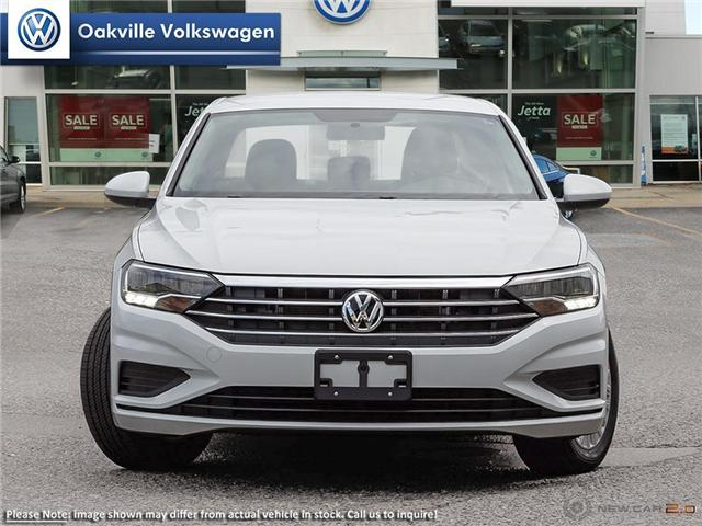 2019 Volkswagen Jetta 1.4 TSI Comfortline (Stk: 20771) in Oakville - Image 2 of 23