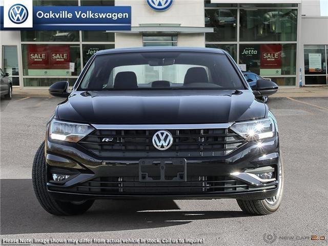 2019 Volkswagen Jetta 1.4 TSI Highline (Stk: 20939) in Oakville - Image 2 of 23