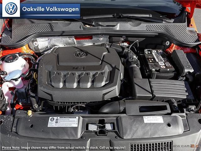 2018 Volkswagen Beetle 2.0 TSI Coast (Stk: 21007) in Oakville - Image 6 of 23