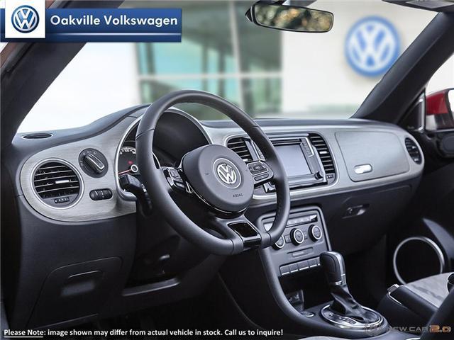 2018 Volkswagen Beetle 2.0 TSI Coast (Stk: 21007) in Oakville - Image 12 of 23