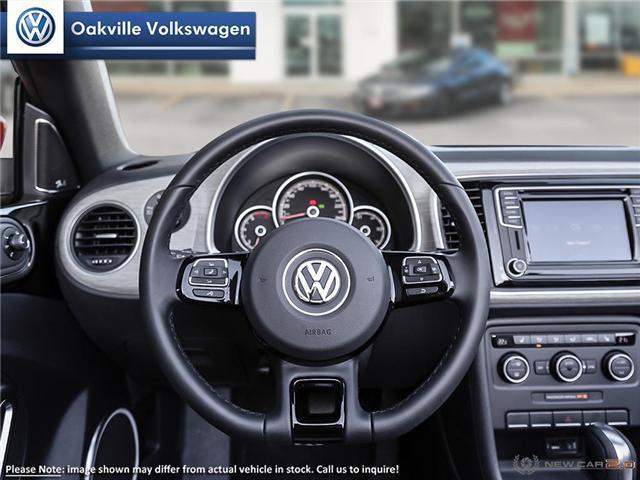 2018 Volkswagen Beetle 2.0 TSI Coast (Stk: 21007) in Oakville - Image 13 of 23