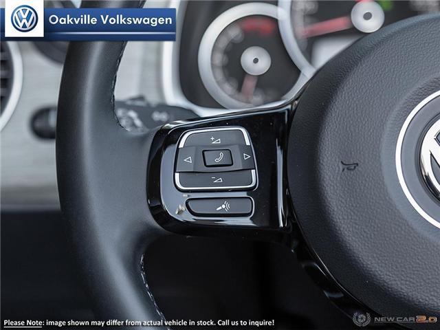 2018 Volkswagen Beetle 2.0 TSI Coast (Stk: 21007) in Oakville - Image 15 of 23