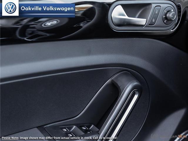 2018 Volkswagen Beetle 2.0 TSI Coast (Stk: 21007) in Oakville - Image 16 of 23