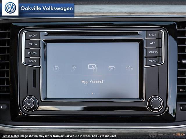 2018 Volkswagen Beetle 2.0 TSI Coast (Stk: 21007) in Oakville - Image 18 of 23