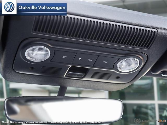 2018 Volkswagen Beetle 2.0 TSI Coast (Stk: 21007) in Oakville - Image 19 of 23