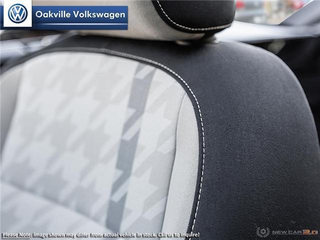 2018 Volkswagen Beetle 2.0 TSI Coast (Stk: 21007) in Oakville - Image 20 of 23