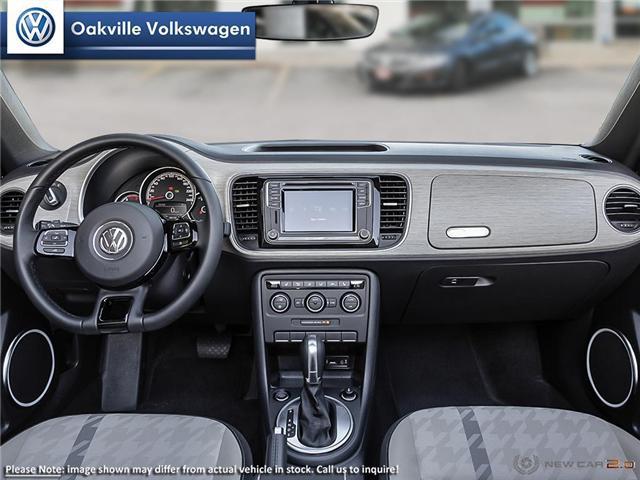 2018 Volkswagen Beetle 2.0 TSI Coast (Stk: 21007) in Oakville - Image 22 of 23