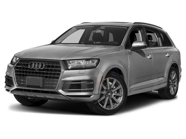 2019 Audi Q7 55 Komfort (Stk: 52574) in Ottawa - Image 1 of 9