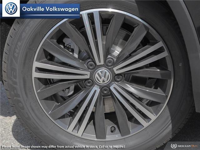 2019 Volkswagen Tiguan Highline (Stk: 21244) in Oakville - Image 8 of 23