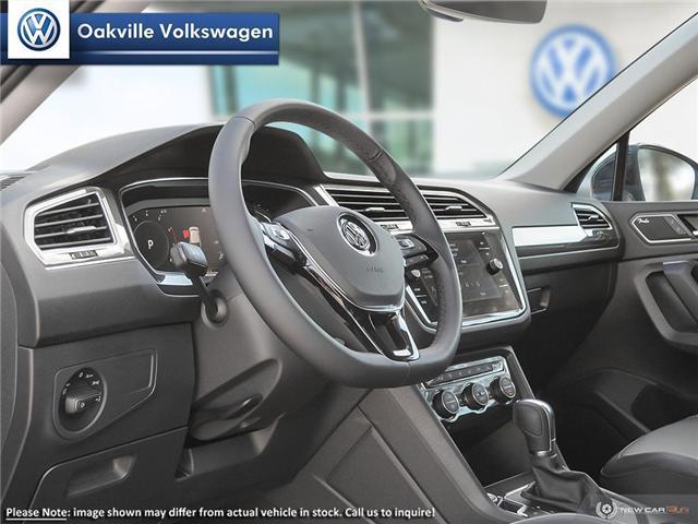 2019 Volkswagen Tiguan Highline (Stk: 21244) in Oakville - Image 12 of 23