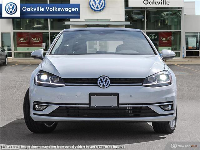 2019 Volkswagen Golf 1.4 TSI Execline (Stk: 21253) in Oakville - Image 2 of 23