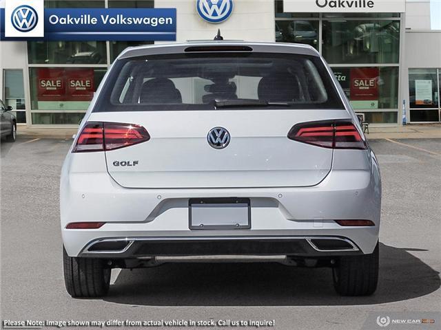 2019 Volkswagen Golf 1.4 TSI Execline (Stk: 21253) in Oakville - Image 5 of 23