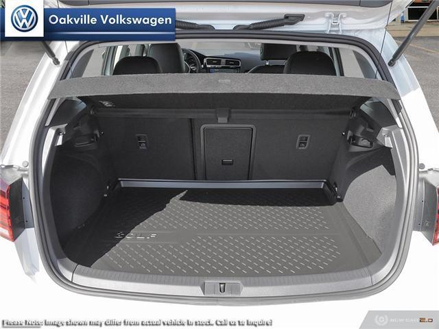 2019 Volkswagen Golf 1.4 TSI Execline (Stk: 21253) in Oakville - Image 7 of 23