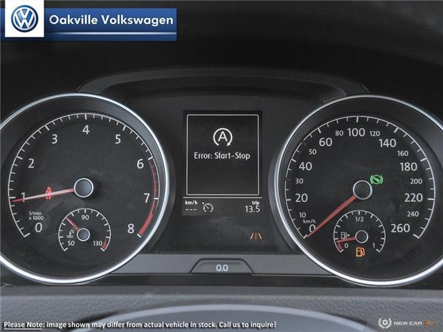 2019 Volkswagen Golf 1.4 TSI Execline (Stk: 21253) in Oakville - Image 14 of 23