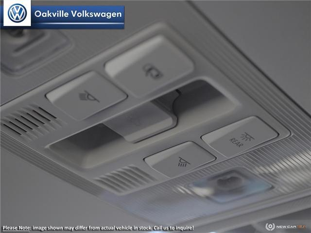 2019 Volkswagen Golf 1.4 TSI Execline (Stk: 21253) in Oakville - Image 19 of 23