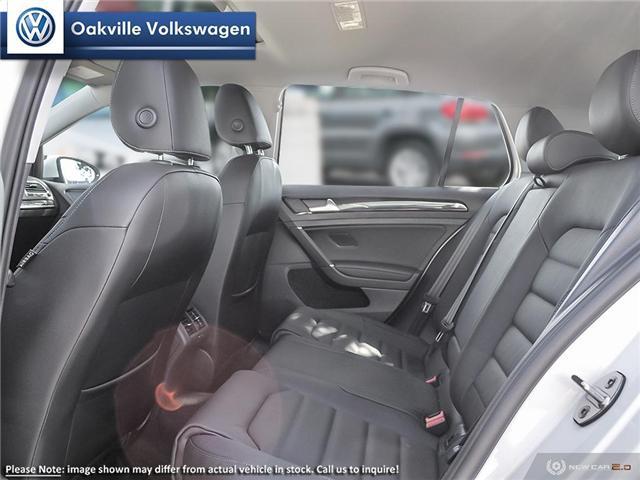 2019 Volkswagen Golf 1.4 TSI Execline (Stk: 21253) in Oakville - Image 21 of 23