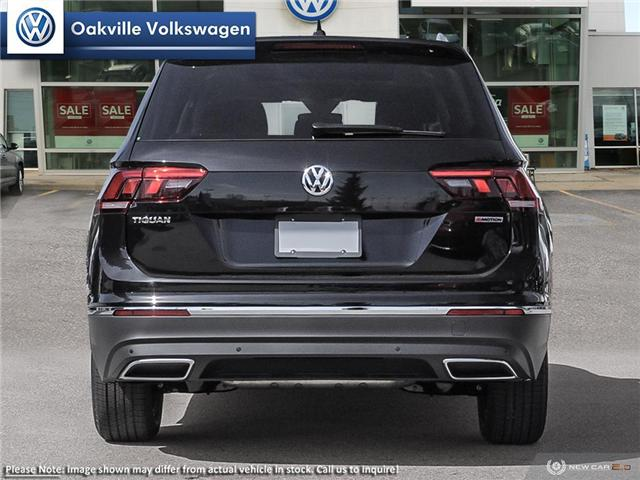 2019 Volkswagen Tiguan Highline (Stk: 21262) in Oakville - Image 5 of 23
