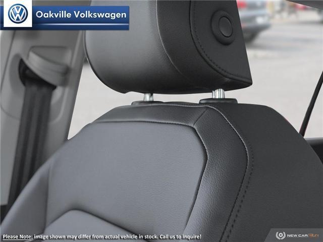 2019 Volkswagen Tiguan Highline (Stk: 21262) in Oakville - Image 20 of 23