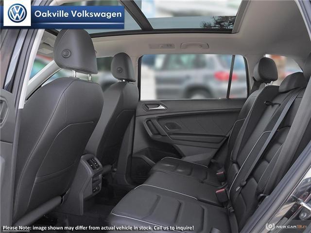 2019 Volkswagen Tiguan Highline (Stk: 21262) in Oakville - Image 21 of 23