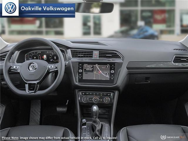 2019 Volkswagen Tiguan Highline (Stk: 21262) in Oakville - Image 22 of 23
