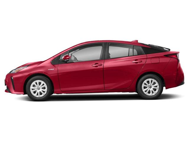 2019 Toyota Prius Base (Stk: 2900876) in Calgary - Image 2 of 9