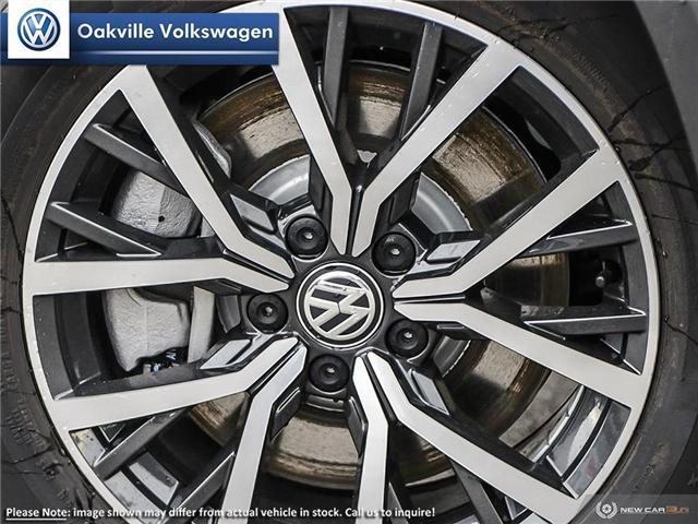 2019 Volkswagen Tiguan Comfortline (Stk: 21272) in Oakville - Image 8 of 23