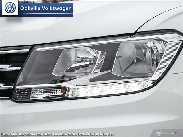 2019 Volkswagen Tiguan Comfortline (Stk: 21272) in Oakville - Image 10 of 23