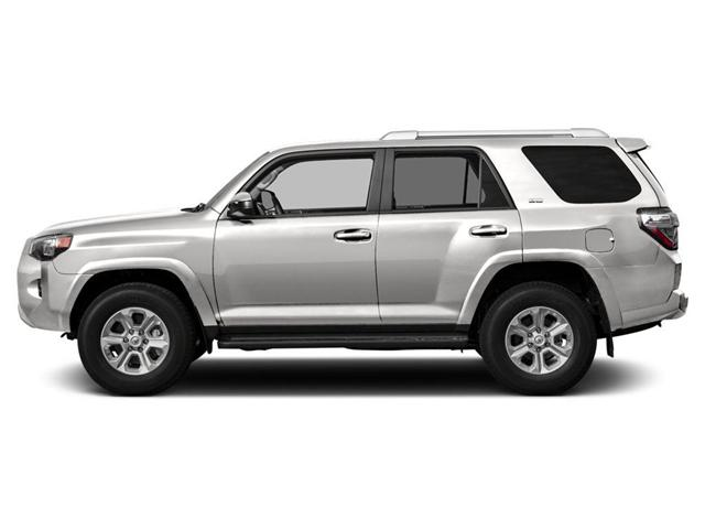 2015 Toyota 4Runner  (Stk: 2900803A) in Calgary - Image 2 of 10