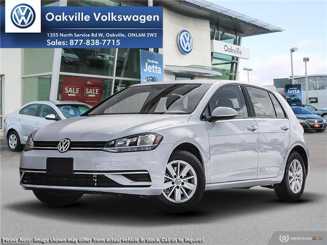 2019 Volkswagen Golf 1.4 TSI Comfortline (Stk: 21280) in Oakville - Image 1 of 23