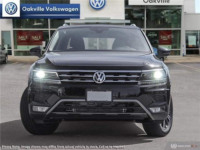 2019 Volkswagen Tiguan Highline (Stk: 21286) in Oakville - Image 2 of 23
