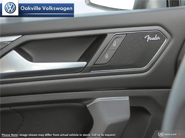 2019 Volkswagen Tiguan Highline (Stk: 21286) in Oakville - Image 16 of 23