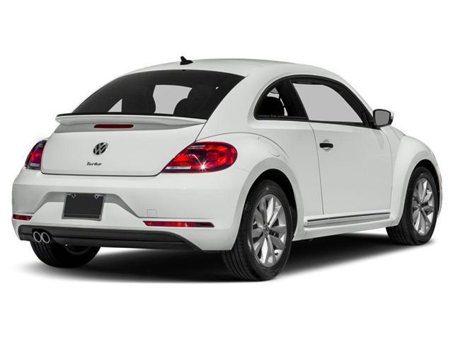 2017 Volkswagen Beetle 1.8 TSI Classic (Stk: 19924) in Oakville - Image 3 of 9