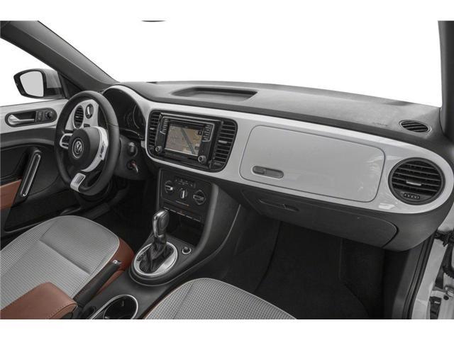 2017 Volkswagen Beetle 1.8 TSI Classic (Stk: 19924) in Oakville - Image 9 of 9